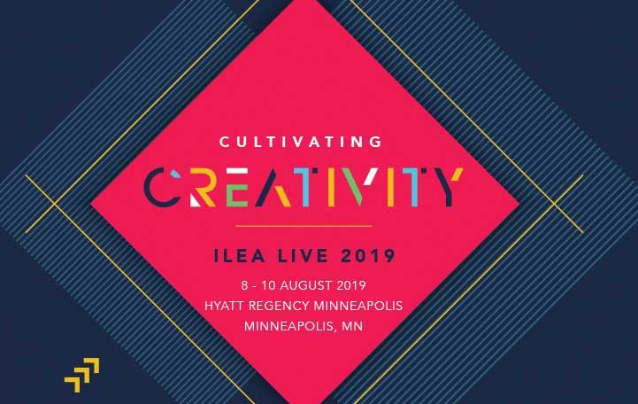 ILEA Live 2019 - Cultivating Creativity